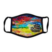 Hit Full Color 3-Layer Full Color Masks