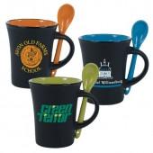 9 oz. Hilo Mete Mugs