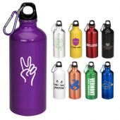 22 oz. ValueLine Aluminum Bottles