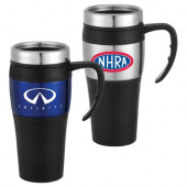 16 oz. Bonaire Travel Mugs