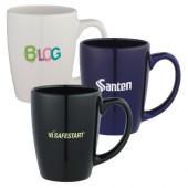12 oz. Constellation Ceramic Mugs