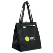 "Gem Deluxe Insulated Grocery Tote (13"" x 15"" x 10.5"")"