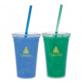 18 oz. Double Wall Mood Tumblers