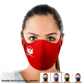 Fitted Foam Face Masks