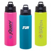 28 oz. Neon Surge Aluminum Bottle