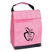 "Non-Woven Insulated Lunch Bag (7"" x 9"" x 4"")"