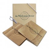 Stone Coasters - Boxed Set of 2