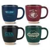 14 oz. Tailored Coffee Mugs