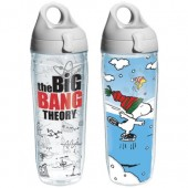 24 oz. Tervis Water Bottle