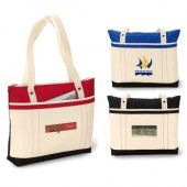 "Windjammer Tote Bag (18.5"" x 14.5"" x 4"")"