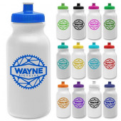 20 oz. Bike Bottles