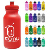 All Bottle Colors