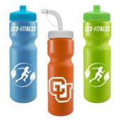 28 oz. Bike Bottles (Colors)