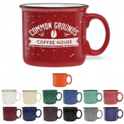14 oz. Camper Coffee Mug