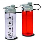 20 oz. Nalgene Multi-Drink Bottles