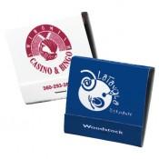 30-Stem Matchbooks (Standard Colors)