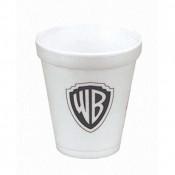 8 oz. Foam Cups