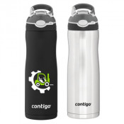 20 oz. Contigo Ashland Chill Water Bottles