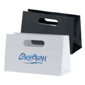 "Boutique Shopping Bags (10"" x 6"" x 4"")"