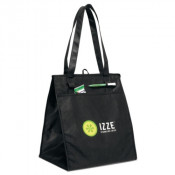 """Gem Deluxe Insulated Grocery Tote (13"""" x 15"""" x 10.5"""")"""