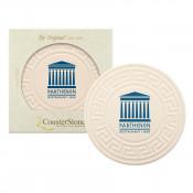 Greek CoasterStone Absorbent Coasters