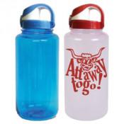 32 oz. Tritan OTF Nalgene Bottles