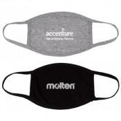 Patriot 3-PLY Cotton Reusable Face Mask