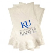 Vanilla Dinner Napkins (Recycled 3-Ply - Large Quantities)
