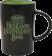 14 oz. Midnight Cafe Coffee Mug
